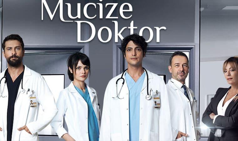 Mucize Doktor Oyuncuları Kimler? Fox Mucize Doktor'da Kimler Oynuyor?